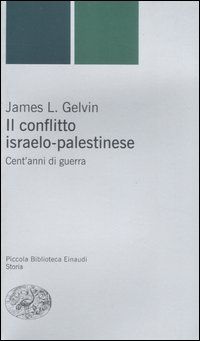 il_conflitto_israelo_palestinese